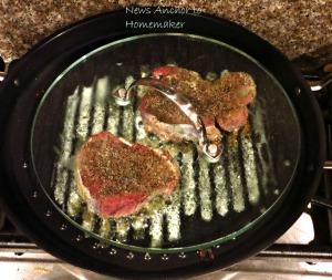 Best Steaks NewsAnchorToHomemaker