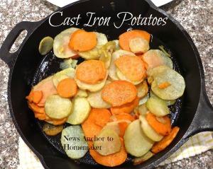 ss potatotes