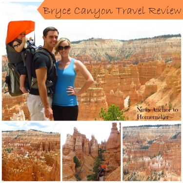 Bryce Canyon Travel Review on www.newsanchortohomemaker.com